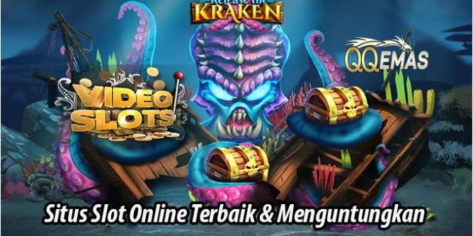 Situs Slot Online Terbaik & Menguntungkan